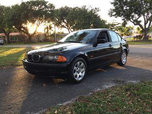 BMW - Serie 3 - 2002 for Sale in Miami, FL