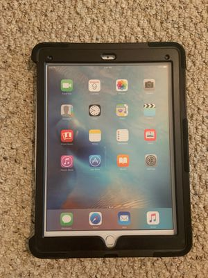 iPad Pro protection case for Sale in Brentwood, TN