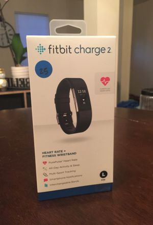 Fitbit Charge 2 for Sale in Centreville, VA