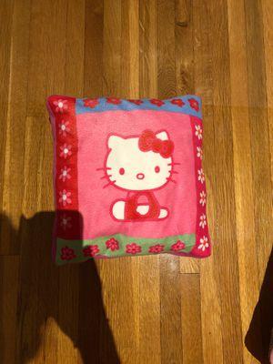 Hello Kitty pillow for Sale in Miami, FL