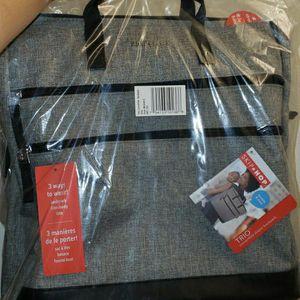 Skip Hop Trio Diaper Bag Backpack for Sale in Los Angeles, CA