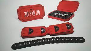 ESPN Films 30 for 30: five year anniversary collection BD for Sale in La Cañada Flintridge, CA