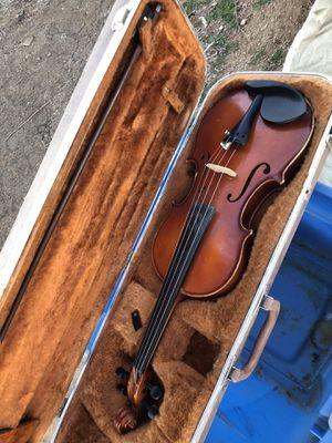Full size violin Scheryl & Roth for Sale in Tucson, AZ