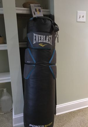 Everlast Power Bag and Ceiling Hangar for Sale in Washington, DC