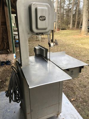 Hobart Commercial Meat band saw for Sale in Easley, SC