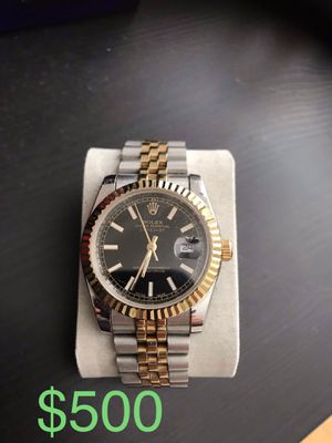 Rolex watxh for Sale in Glendale, CA