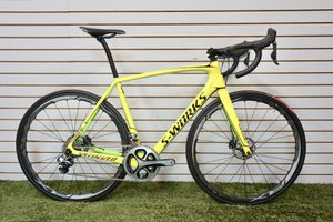 2017 Specialized S-Works Tarmac Disc Dura Ace Di2 Road Bike - 56 cm for Sale in San Diego, CA