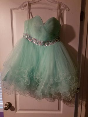 Prom or cocktail dress for Sale in Hampton, GA