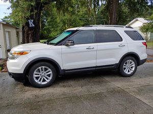 2013 Ford Explorer. 117,000 miles for Sale in Plant City, FL