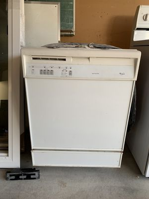 Whirlpool all kitchen appliances for Sale in San Jose, CA