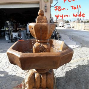 Concrete Fountain for Sale in Las Vegas, NV