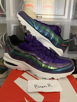 Nike AirMax 95 GS SE Size 6.5Y and size 7Y for Sale in Fresno, CA