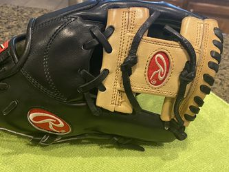 Rawlings Pro Preferred 11 1/2 Inch Glove for Sale in Houston,  TX