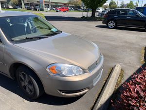 2007 Chevy Impala for Sale in Portland, OR