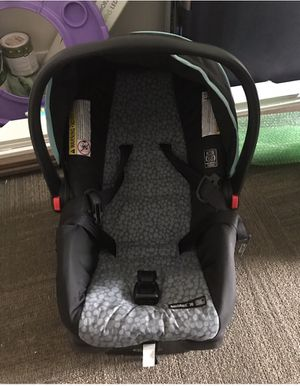Graco Travel System - Stroller and Car seat for Sale in Issaquah, WA
