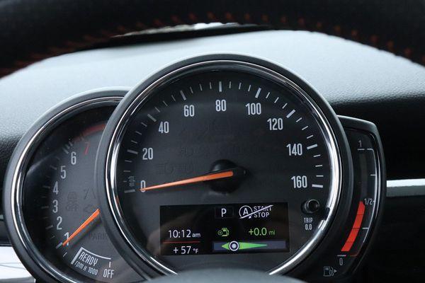 2019 MINI Cooper S