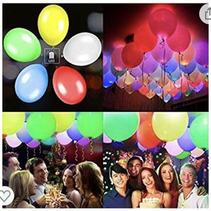 Led balloons for Sale in Bakersfield, CA
