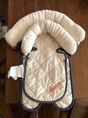 Infant car seat or bassinet head roll insert. for Sale in Spring, TX