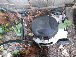 4 Lawn mowers for sale $150 for Sale in Auburn, WA