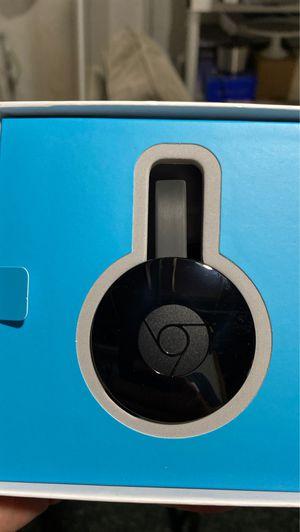 Brand new Google Chromecast for Sale in Scotch Plains, NJ
