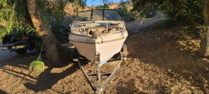 1978 bayliner 20 feet for Sale in Moreno Valley, CA
