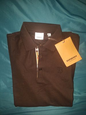 Polo burberry for Sale in San Diego, CA
