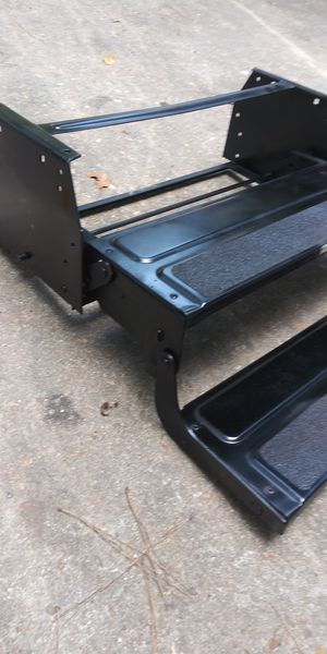 2-Step Anti-Skid RV Steps for Sale in Summerville, SC