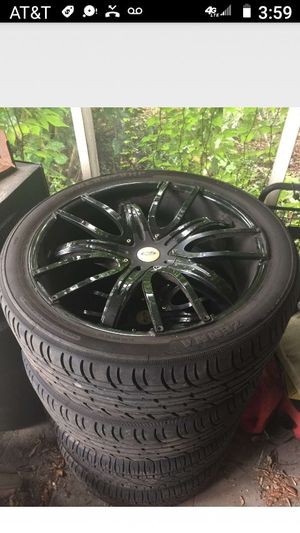"24"" Rims for Sale in Clearwater, FL"