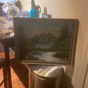 Picture Canvas for Sale in Tempe, AZ