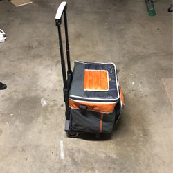 Soft Sided Cooler Collapsible for Sale in Bonney Lake,  WA