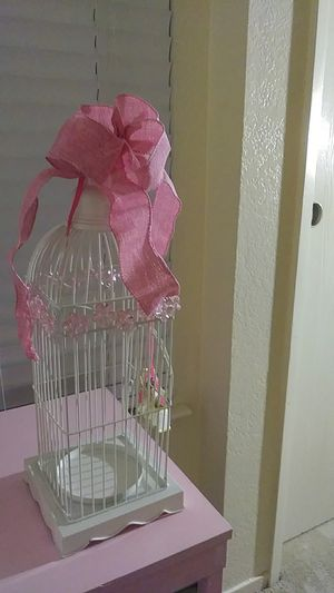 Beautiful bird cage for Sale in Fresno, CA