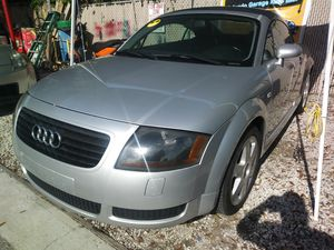AUDI TT for Sale in Orlando, FL