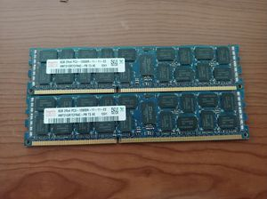 EC DDR3 ram, various sizes and speeds for Sale in Temple, TX