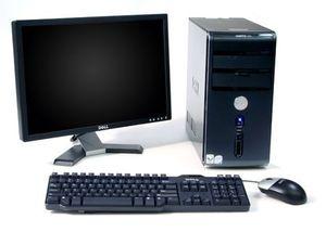 Desktop pc computer for Sale in Hazel Park, MI