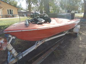Project boat for Sale in Pueblo, CO