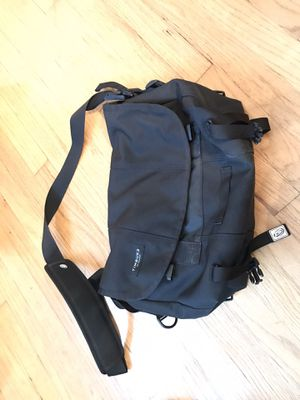 Tim buk2 compact small messenger bag for Sale in Bridgeport, CT