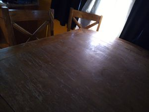 Kitchen Table for Sale in Visalia, CA