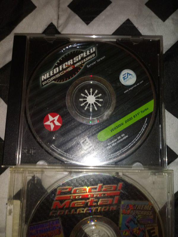 2 computer games