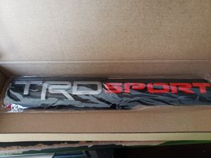 Toyota Tacoma TRD Sport Emblem for Sale in South Gate, CA