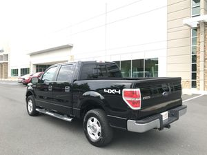 2009 Ford F-150 XLT SuperCrew Cab 4x4 for Sale in Sterling, VA