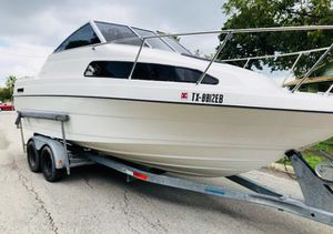 Bayliner Classic BOAT! for Sale in San Antonio, TX