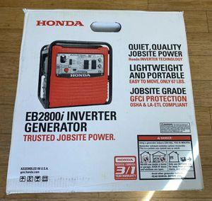 Honda generator for Sale in Washington, DC