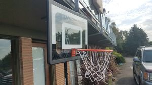 Kids Adjustable Basketball Hoop for Sale in Renton, WA