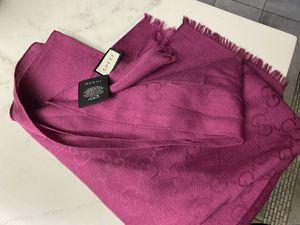 Gucci scarf for Sale in Auburn, WA