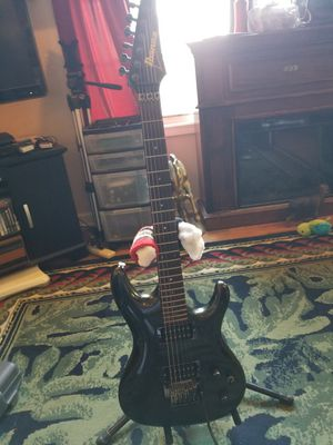 Ibanez electric guitar Js 1000 for Sale in Rolla, MO
