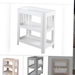 Baby Changing Table ( Need Gone Asap) Offer for Sale in The Bronx, NY