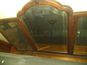 Antique mirror for Sale in Ocean Shores, WA