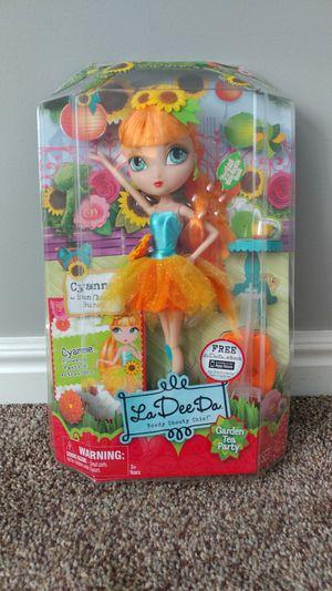 New! LaDeeDa doll for Sale in Kaysville, UT
