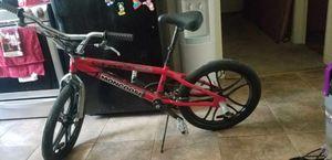 "20"" mongoose BMX for Sale in Sacramento, CA"