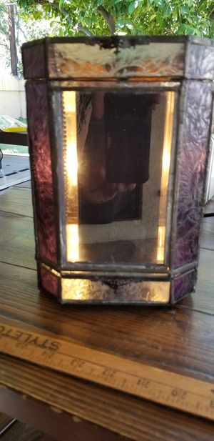 Handmade collectable display case for Sale in Riverside, CA
